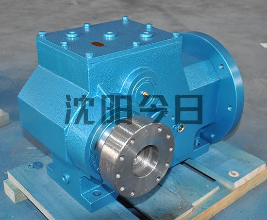 冷切锯专用减速机