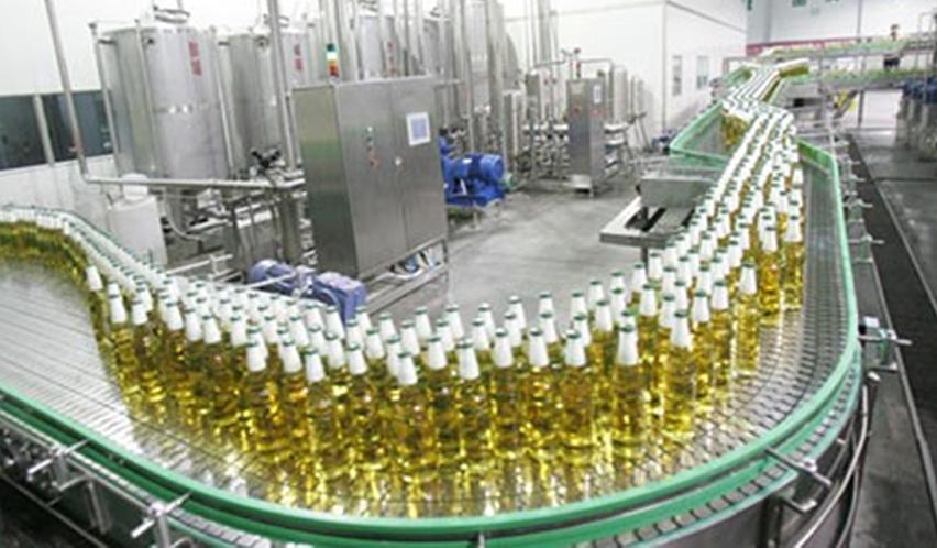 啤酒饮料:RV铝壳蜗轮减速机