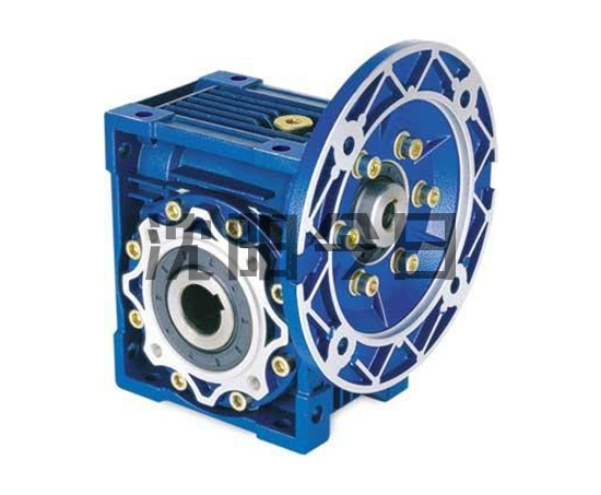 RV涡轮减速机