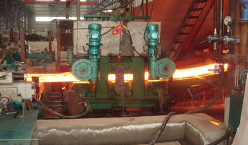 冶金设备:8000/9000系列行星摆线针轮减速机