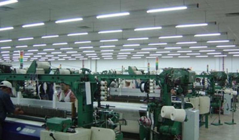 纺织印染:WB系列微型行星摆线针轮减速机